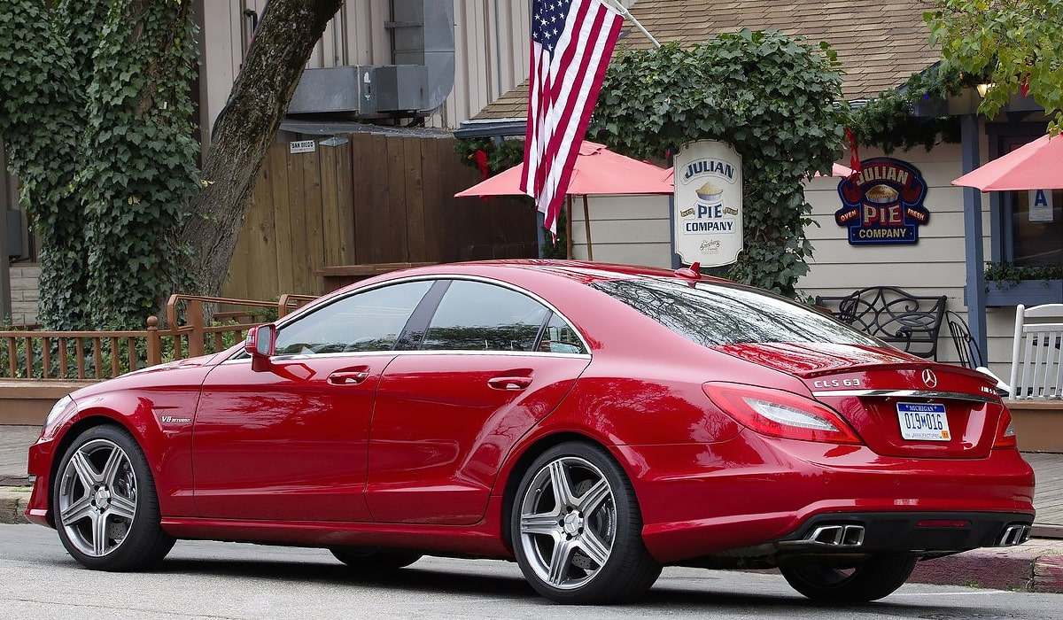 Критерии выбора авто из Америки: на что обратить внимание